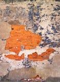 都市墙壁 免版税库存照片