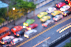 都市生活 库存图片
