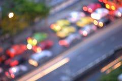 都市生活 图库摄影