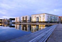 都市的结构 免版税图库摄影