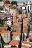 都市的葡萄牙 免版税库存图片