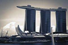 都市风景典型都市 库存图片
