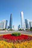 都市风景广州 图库摄影