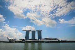 都市风景新加坡 库存图片