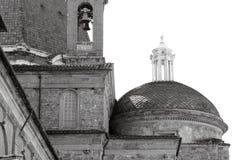 都市风景,佛罗伦萨,意大利 库存图片