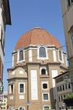都市风景,佛罗伦萨,意大利 免版税库存图片