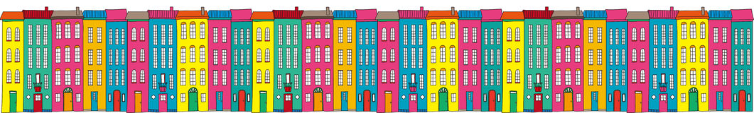 都市风景 免版税图库摄影