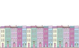 都市风景 免版税库存照片