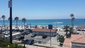 都市Beachfitters 免版税库存图片