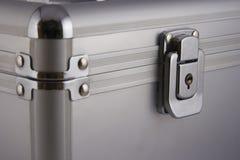 配件箱安全性 免版税库存图片