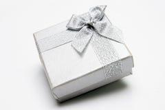 配件箱礼品 免版税库存图片