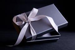 配件箱礼品 免版税图库摄影