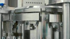 配药机器细节  股票录像