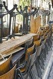 酒吧在贾法角 免版税库存图片