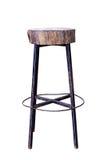 酒吧椅子 图库摄影