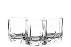 酒杯 免版税库存图片
