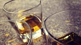 酒精,玻璃,酒吧,饮料,饮料,豪华,威士忌酒, 免版税图库摄影