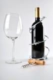 酒精 免版税图库摄影