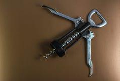 酒钥匙 库存图片