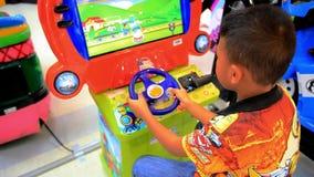 酸值苏梅岛,泰国7月19日2014亚洲男孩戏剧 股票视频