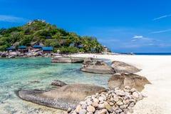 酸值陶海岛-2 库存图片