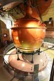 酿酒厂 免版税库存照片