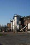 酿酒厂 免版税库存图片