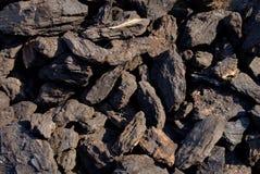 采煤堆 库存图片