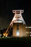 采煤复杂行业最小值zollverein 库存图片