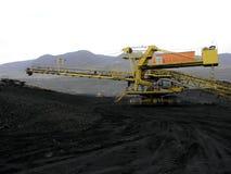 采矿设备 免版税库存图片