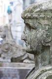 里加艺术Nouveau区02 免版税库存照片