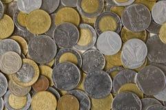 里拉琴 免版税库存照片