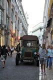 里斯本区,葡萄牙 免版税库存照片