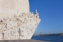里斯本葡萄牙 图库摄影