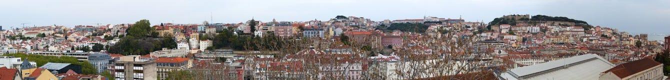 里斯本,葡萄牙,伊比利亚半岛,欧洲 免版税库存图片