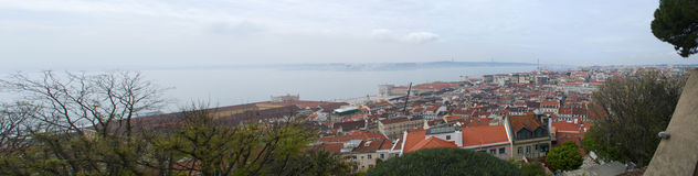 里斯本,葡萄牙,伊比利亚半岛,欧洲 库存图片