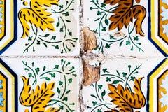 里斯本,葡萄牙- 2016年1月19日-传统华丽portugu 免版税库存图片