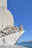 里斯本,葡萄牙 免版税图库摄影