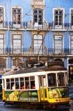 里斯本-里斯本- Lissabon 图库摄影