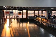 里约热内卢机场 免版税库存图片
