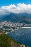 里约热内卢,巴西 库存图片