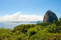 里约热内卢,巴西 免版税图库摄影