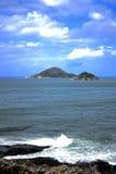 里约热内卢巴西 图库摄影