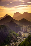 里约热内卢 免版税图库摄影