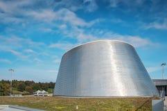 里约Tinto Alcan天文馆 库存图片