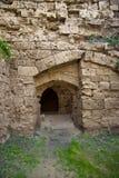 里面有历史的Othello城堡 免版税库存图片