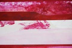 重叠的颜色 免版税库存图片