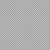 重复几何瓦片 从六角形的构成 免版税库存图片