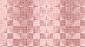 重复黑白正方形摘要样式设计 皇族释放例证