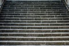 重庆市,白沙寺庙寺庙楼梯东部温泉镇  图库摄影